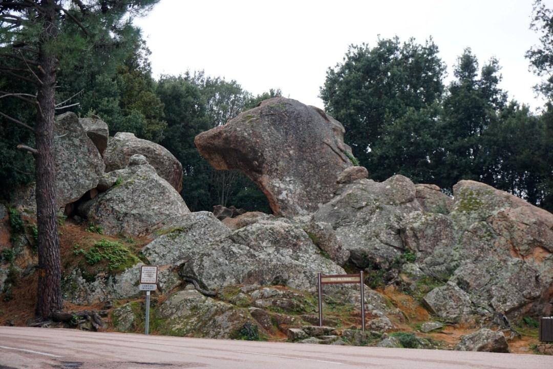CALANQUES DE PIANA CORSE GOLFE DE PORTO BLOG VOYAGE ROAD TRIP BONNES ADRESSES 09
