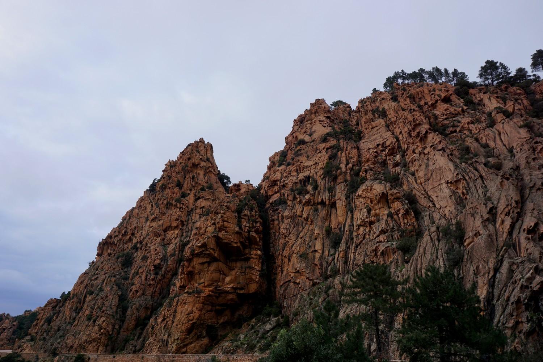 CALANQUES DE PIANA CORSE GOLFE DE PORTO BLOG VOYAGE ROAD TRIP BONNES ADRESSES 11