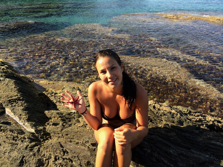 CRIQUE CAP CORSE CACHEE BLOG VOYAGE TOURISME BONNES ADRESSES PLAGE EAU TURQUOISE SANS TOURISTES 11