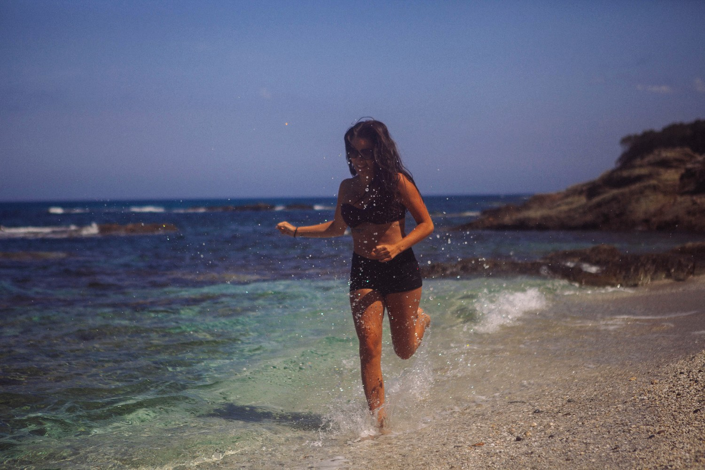 CRIQUE CAP CORSE CACHEE BLOG VOYAGE TOURISME BONNES ADRESSES PLAGE EAU TURQUOISE SANS TOURISTES 17
