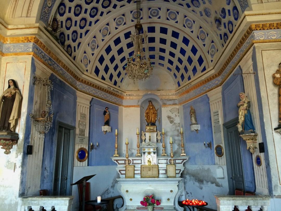 NOTRE DAME DE LA SERRA BAIE DE CALVI PANORAMIQUE BLOG VOYAGE TOURISME CORSE CORSICA COUPLE ROAD TRIP 16