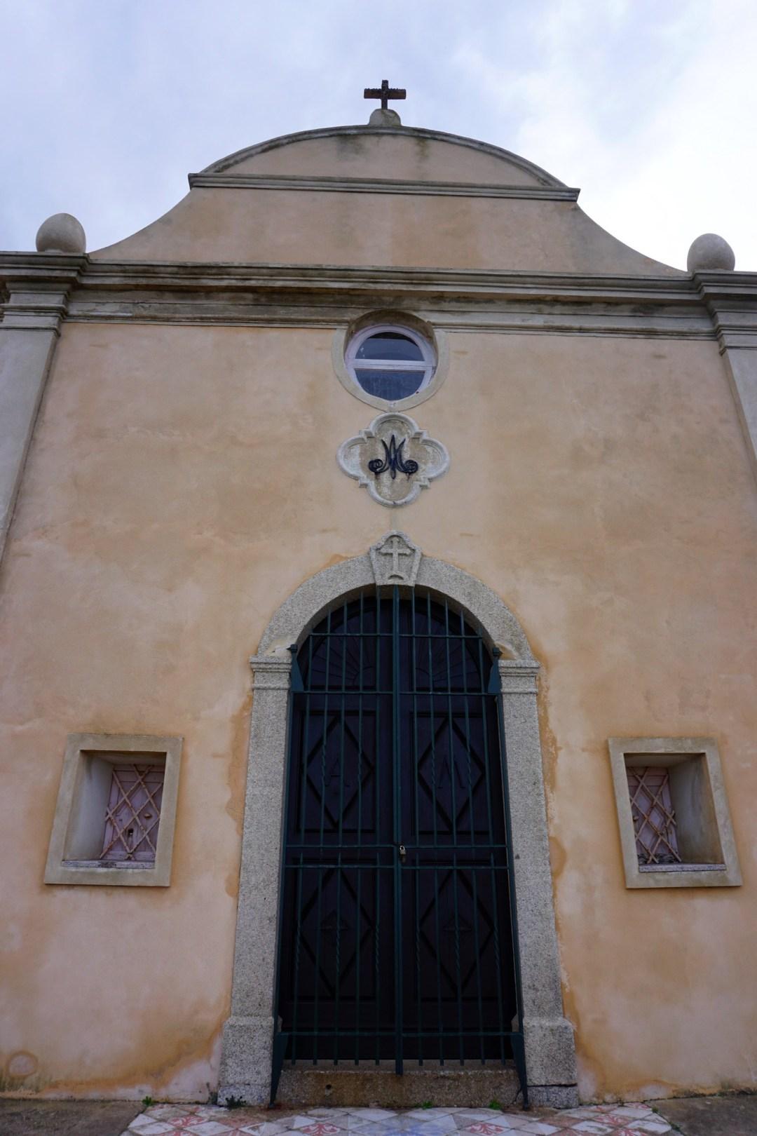 NOTRE DAME DE LA SERRA BAIE DE CALVI PANORAMIQUE BLOG VOYAGE TOURISME CORSE CORSICA COUPLE ROAD TRIP 19