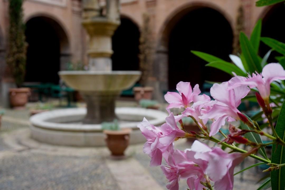 MUSEE DES AUGUSTINS MUSEE DES BEAUX ARTS DE TOULOUSE BLOG COUPLE VOYAGE VISITE TOURISME BORDEAUX 07