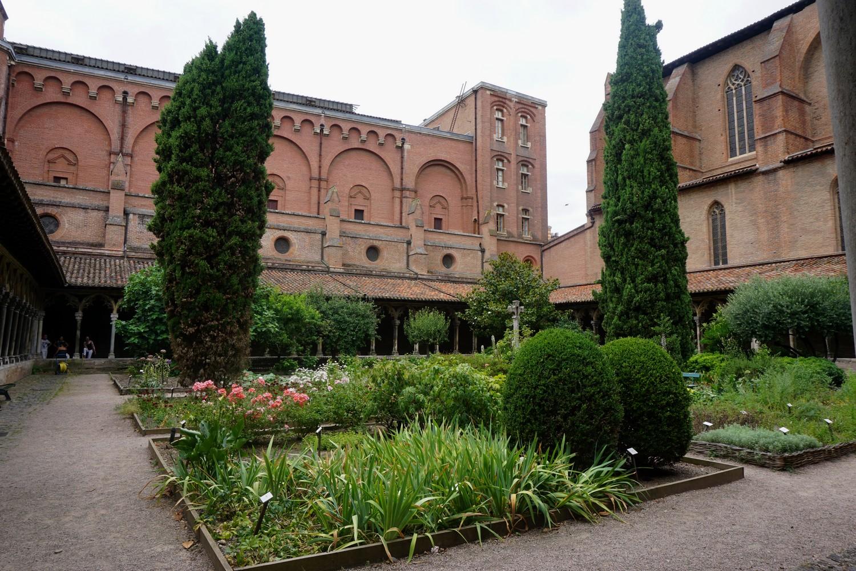 MUSEE DES AUGUSTINS MUSEE DES BEAUX ARTS DE TOULOUSE BLOG COUPLE VOYAGE VISITE TOURISME BORDEAUX 11
