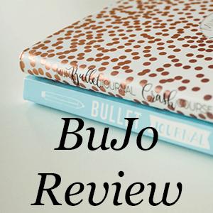 Review: Bullet Journal de handleiding vs. Mijn Bullet Journal crash course.