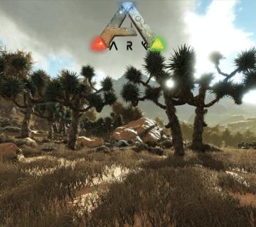Ark: Survival Evolved wallpaper