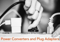 travel converter and plug adapter