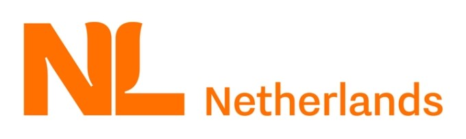 New logo of the Netherlands