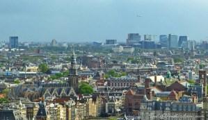panoramic amsterdam