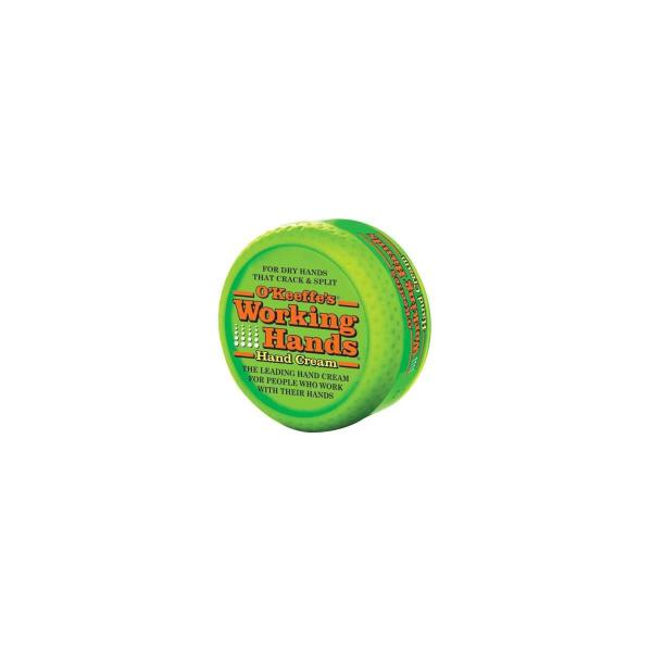 O'Keeffe's Working Hands Hand Cream – 2.7 oz