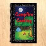 CAMPFIRE COOKING COOKBOOK