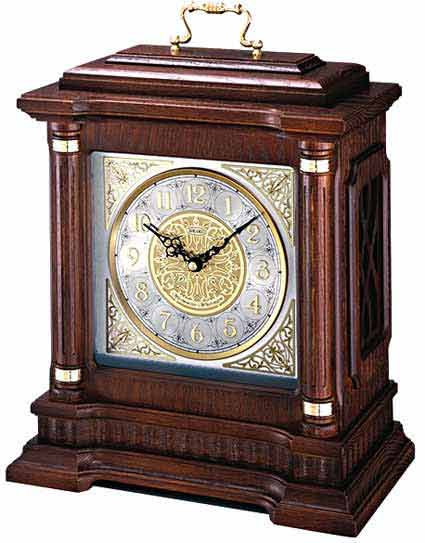 Cheshire Carriage Clock