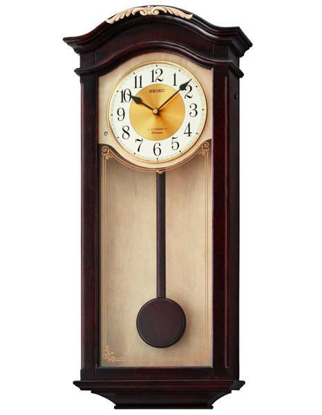 Ellingsworth Pendulum Clock