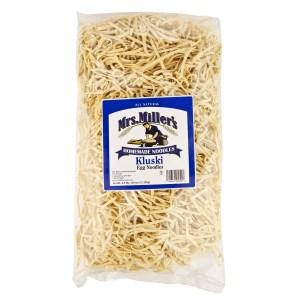Home Style Kluski Noodle