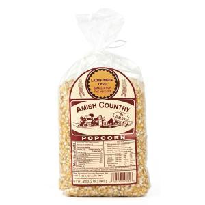 Ladyfinger Popcorn 2LB