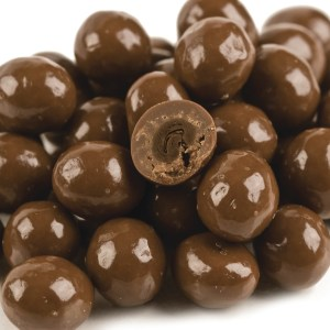 Milk Chocolate Coffee Beans 1lb