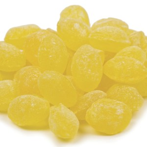 Sanded Lemon Drops 1lb