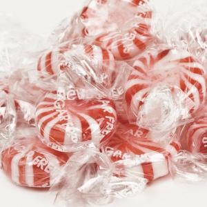 Sugar Free Peppermint Starlites 1lb