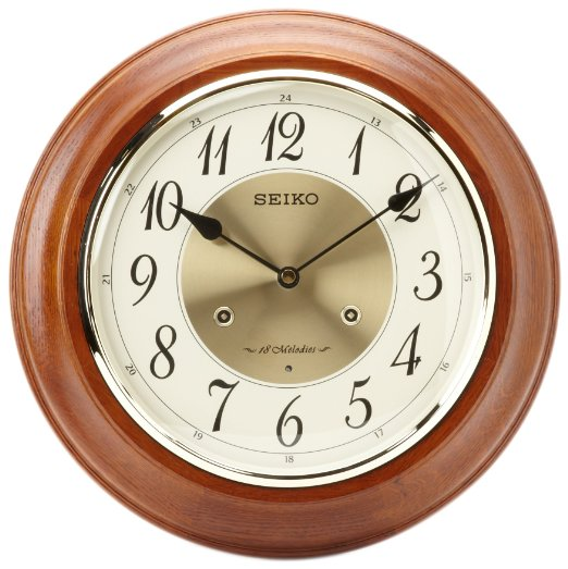 Verona Wall Clock