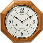 Vinton Musical Wall Clock