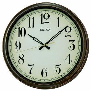 Weymouth Wall Clock