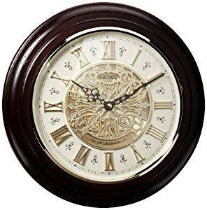 Winchester Musical Wall Clock