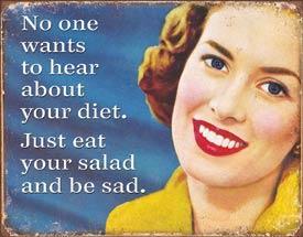 YOUR DIET