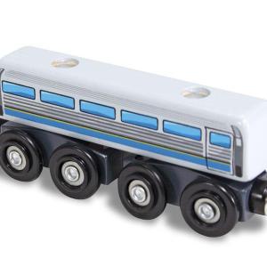 Diesel Passenger Car