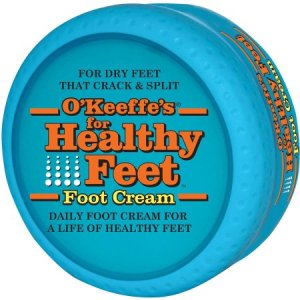 O'Keeffe's for Healthy Feet Foot Cream