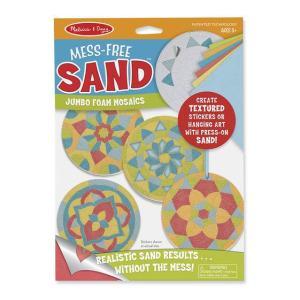 Jumbo Foam Mosaics