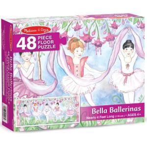 Bella Ballerinas (48pc)