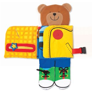 Dress-Up Bear