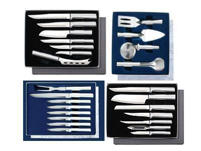 Deluxe Rada Kitchen Gift Set
