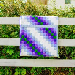 Amish and Mennonite Made Quilts - Out of this World