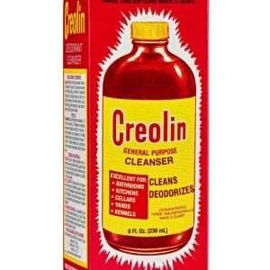 Creolin Deodorant Clenser