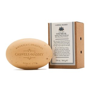 Centuries Oatmeal Bar Soap