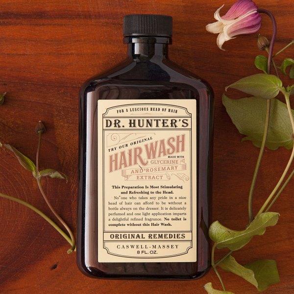 Dr. Hunter Hair Wash