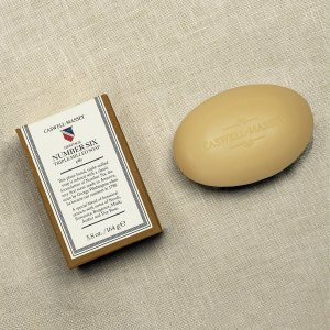 Heritage Number Six Bar Soap