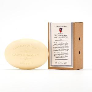 Heritage Number Six Bar Soap