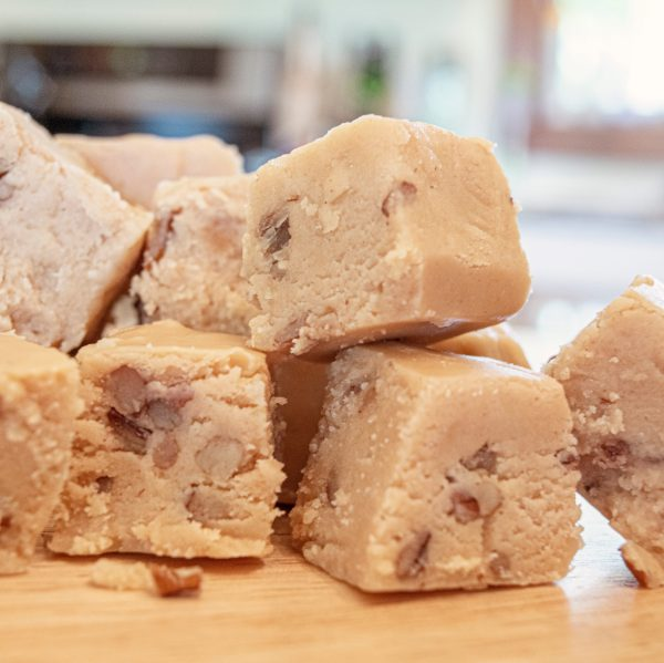 Peanut-Butter-Fudge