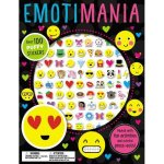 Emotimania Puffy Stickers by House of Marbles