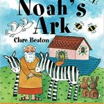 Make Your Own Noah's Ark by House of Marbles