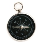 Adventurer's Compass by House of Marbles