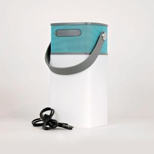 2-in-1 Water-resistant LED Lantern / Speaker