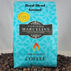 Grand Marceline Royal Medium Roast Ground Coffee