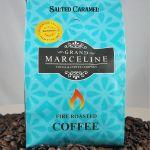 Grand Marceline Salted Caramel Ground Coffee