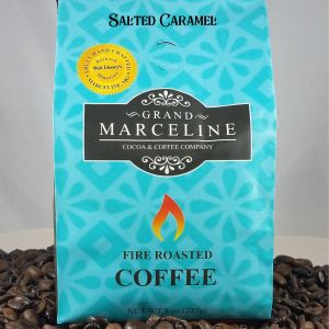 Grand Marceline Salted Caramel Ground Coffee