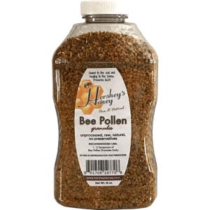 Pure Bee Pollen Granules 16oz