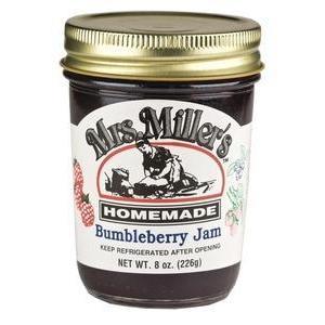 Bumbleberry Jam