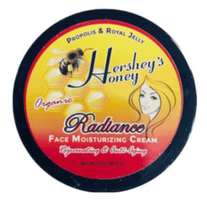 Radiance Natural Moisturizing Cream